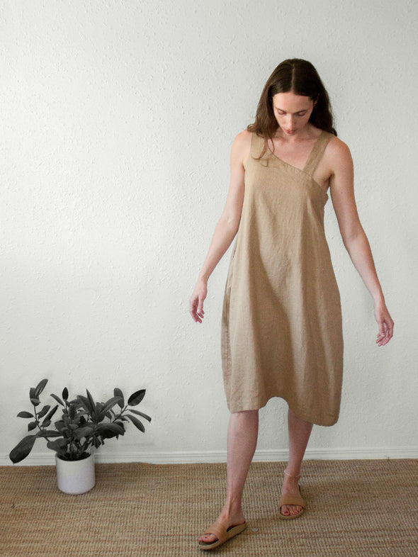 The Courtney Dress | Barley