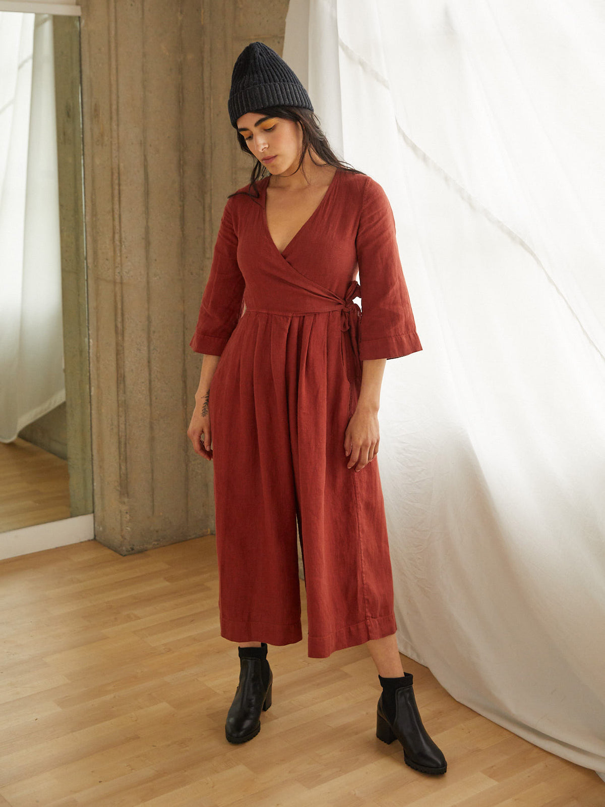 The Marigold JumpsuitJumpsuits - sugarcandymtn.com