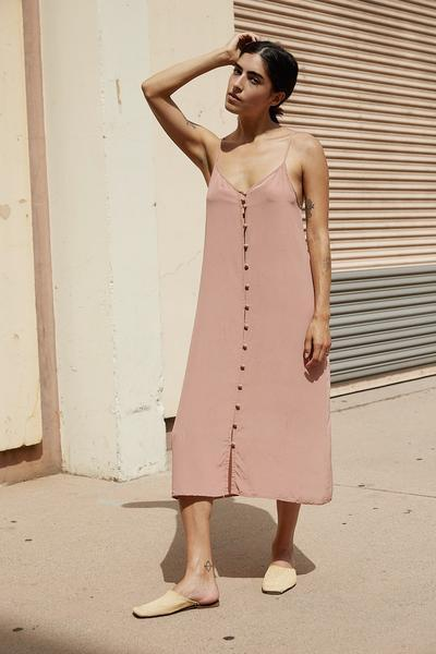 The Hazel Slip DressDresses - sugarcandymtn.com