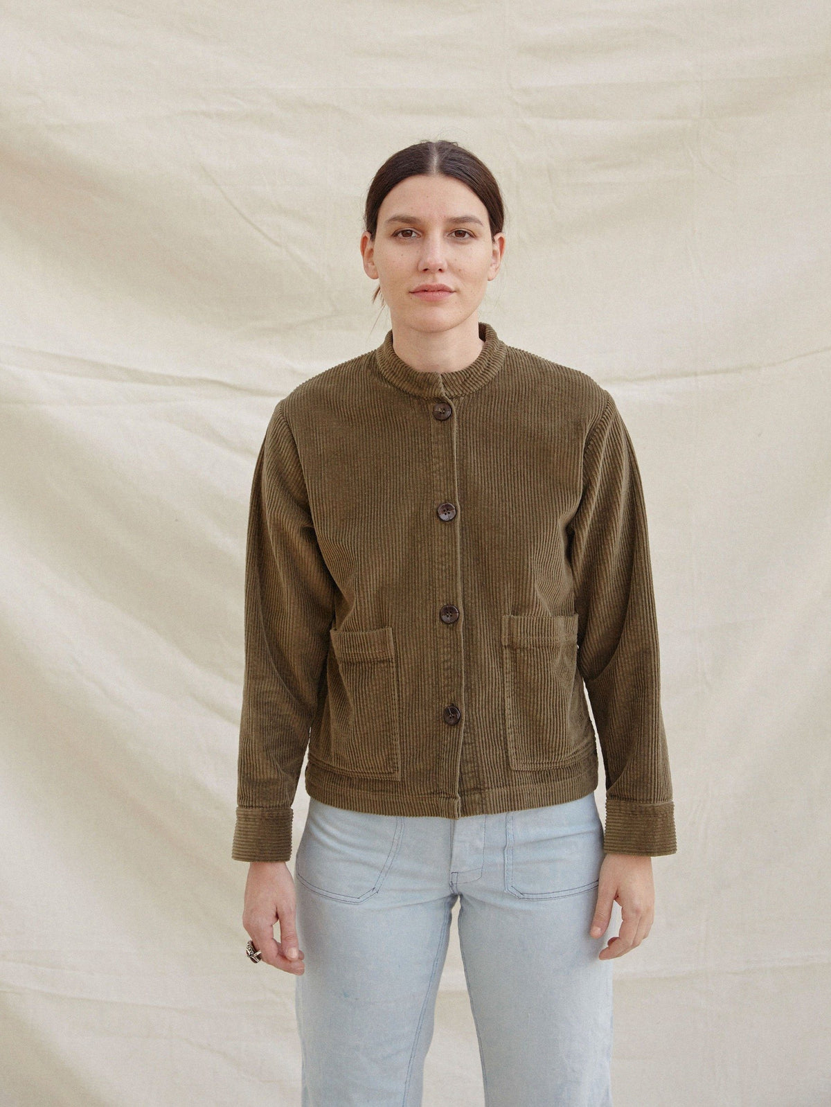 The Aida Jacket | CorduroyJackets - sugarcandymtn.com