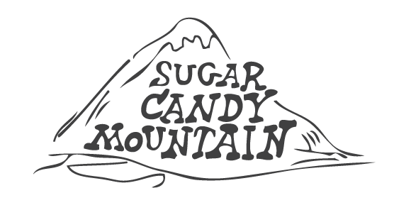 Sugar Candy Mountain Clothing
