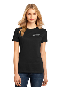 Women's Ladies Size T-shirt
