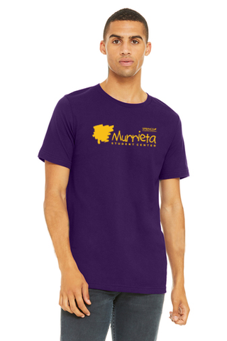 Murrieta Student Center Adult Unisex T-Shirt