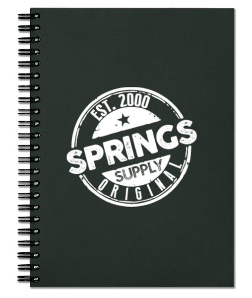 Noteworthy Notebook