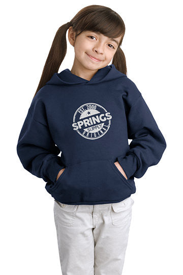 Youth Hoodie for Girls