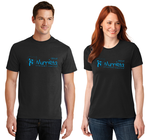 MURRIETA SC - ADULT T-SHIRT