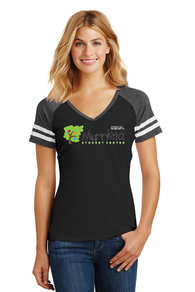 MURRIETA SC - WOMEN RAGLAN SHIRT