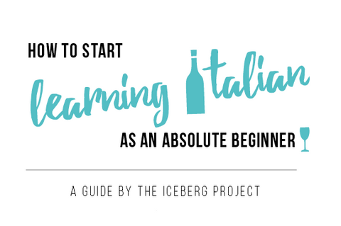 How to Start Learning Italian