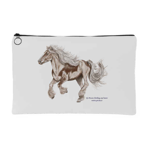 Horse Accessory Pouch - Picsia Clothing and More
