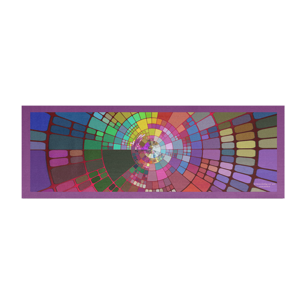 Color Yoga Mat