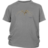 Dragon District Youth Shirt - Picsia Clothing and More