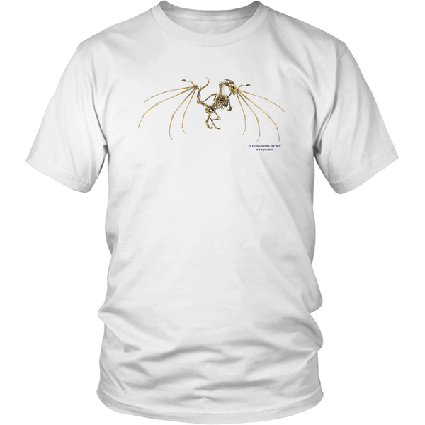 Dragon District Unisex Shirt - Picsia Clothing and More