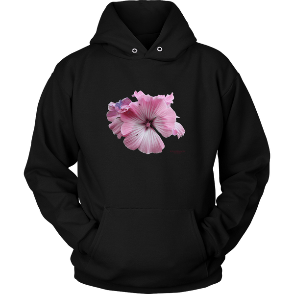 Mallow Design Graphic Printed Unisex Hoodie Casual - Picsia Clothing and More