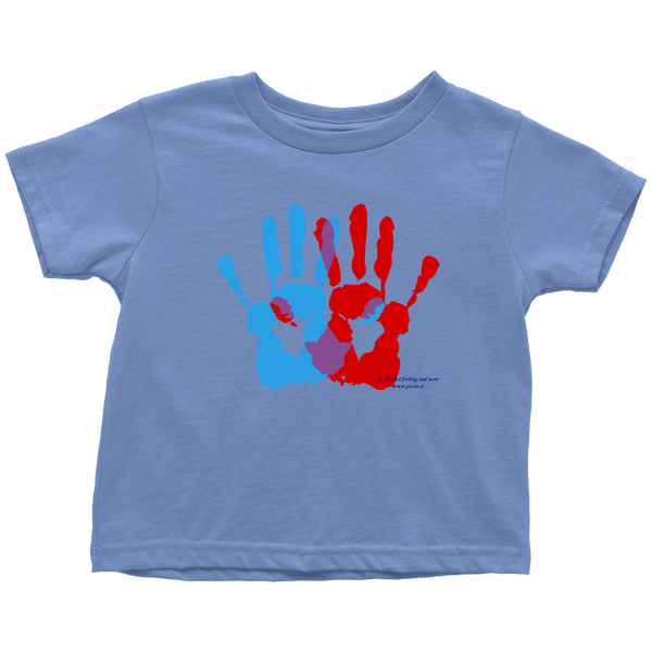 Ambidextrie Toddler T-Shirt - Picsia Clothing and More