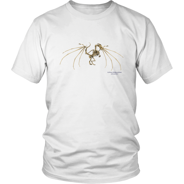 Dragon Gildan Unisex Shirt - Picsia Clothing and More