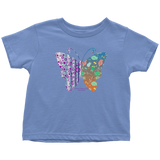 Vintage Toddler T-Shirt - Picsia Clothing and More