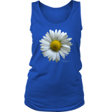 Flower District Women's Tank - Picsia Clothing and More