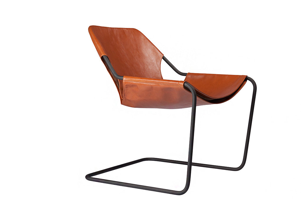 Paulistano armchair: another great design made in South America.