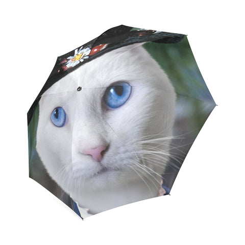 Meowy Poppins Umbrella