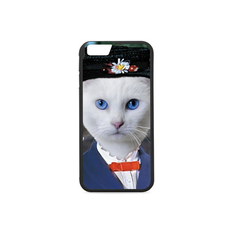 Meowy Poppins iPhone 6 Case