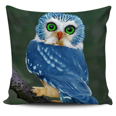 Love Owls Pillow Set