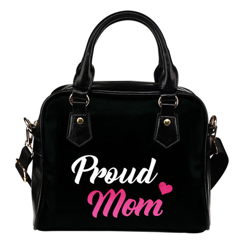 PROUD MOM HANDBAG