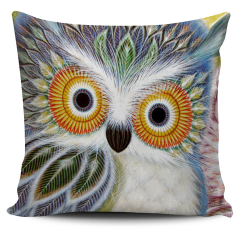 Love Owls Pillow Set - Free Plus Shipping Promotion