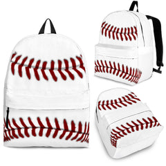 Baseball Backpack Limited Edition