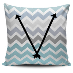 LOVE Archery Pillow Covers