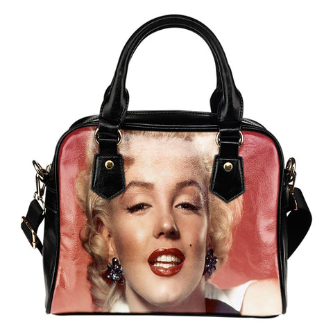 Marilyn Leather Handbag Collection