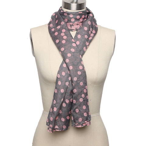 FREE Women Soft Cotton Large Scarf