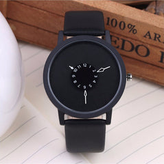 FREE Quartz Dial Design Lovers Watch