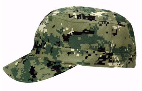 Men Tactical Camouflage Hunting Caps