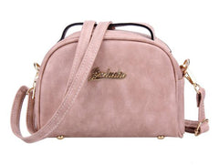 Women Dream Zipper Shoulder Bag
