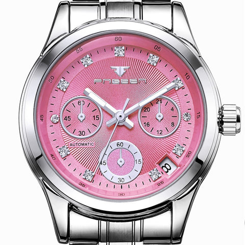 Women Luxury Mechanical Fashion Watch