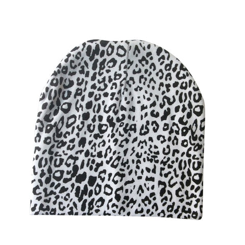 FREE Cotton Baby Beanie Hats For Boys & Girls