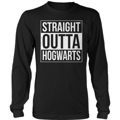 Limited Edition - Straight Outta Hogwarts