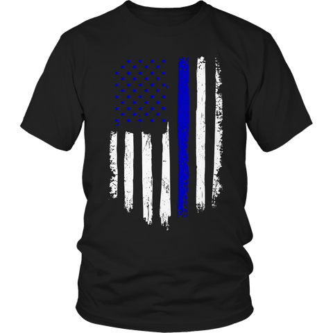 Limited Edition - Police Flag