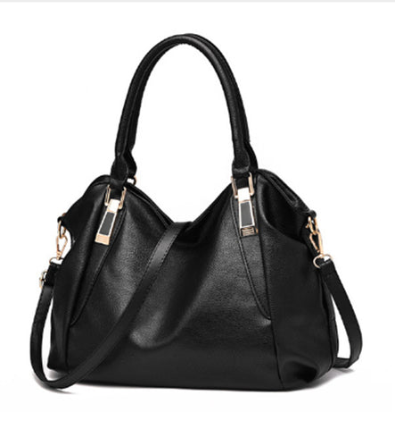Women Fashion Crossbody Designer Leather Handbag