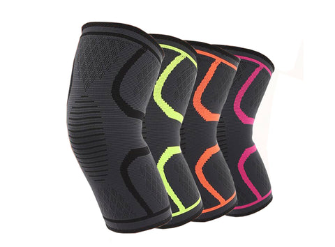 Free Sports Knee Support Braces