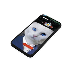 Meowy Poppins Phone Cover iPhone 6/6s Case