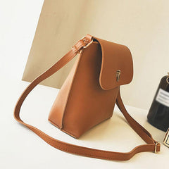 Bucket Crossbody Messenger Handbags