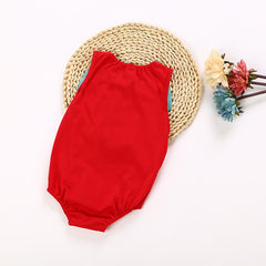 Cute Baby Romper Summer Fruits Costumes