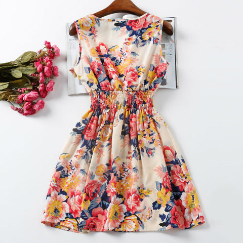 Women Summer Dresses