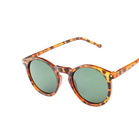 New MultiColor Mirror Sunglasses for Men and Women