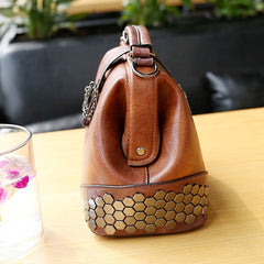 Women Vintage Leather Handbags