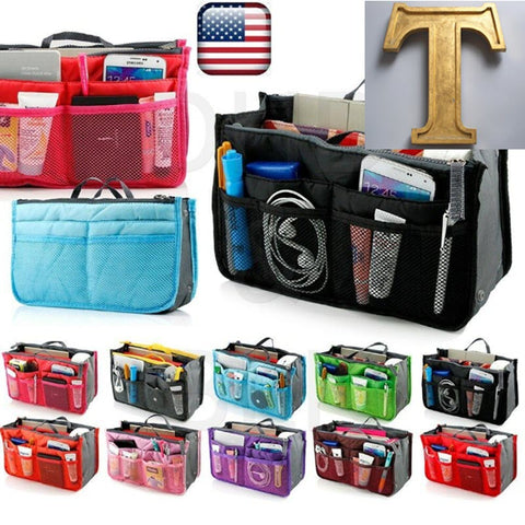 Women Travel Organizer Bags