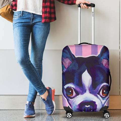 Love My Chihuahua Luggage Covers