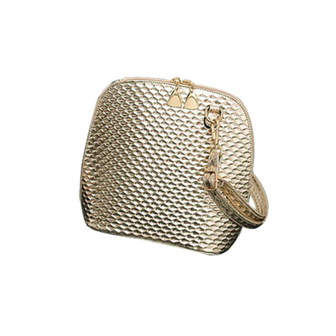 Women Surface Wave Shoulder Bags