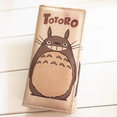 Women's  Cute Cats Fashion Leather Wallet
